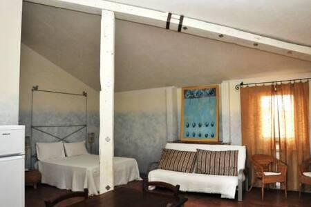 Appartamento Glicini - Castiglione del Lago