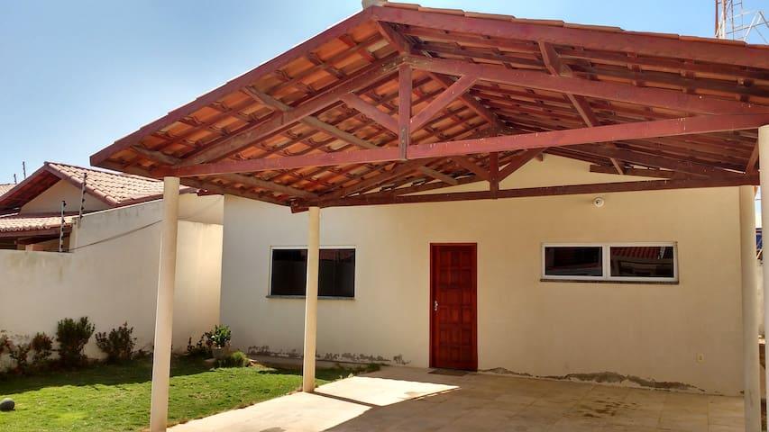 Casa em Aracati perto de Canoa Quebrada - Aracati - Hus
