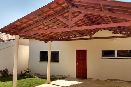 Casa em Aracati perto de Canoa Quebrada - Aracati - Talo