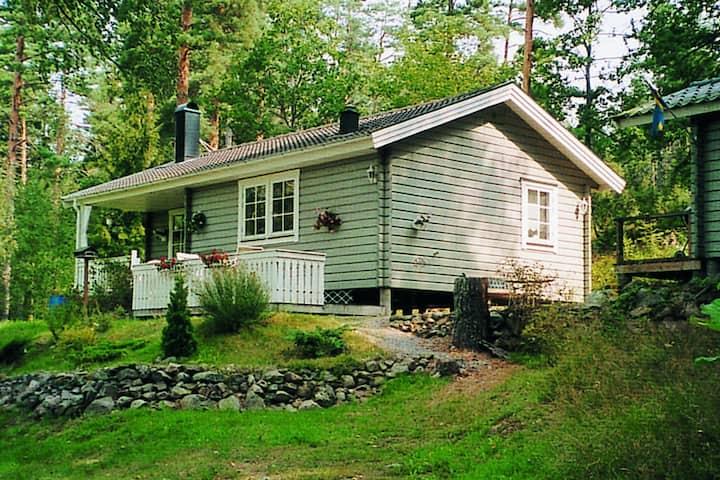 6 personas casa en VALDEMARSVIK