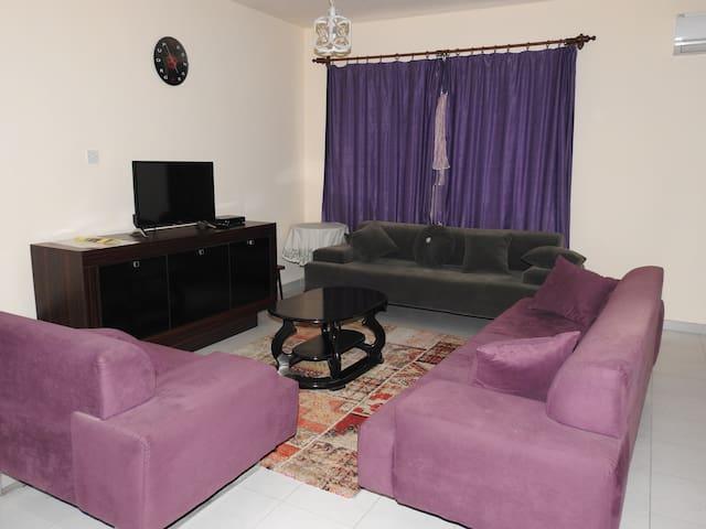Ertunalp Apartment Gazimağusa(Famagusta)