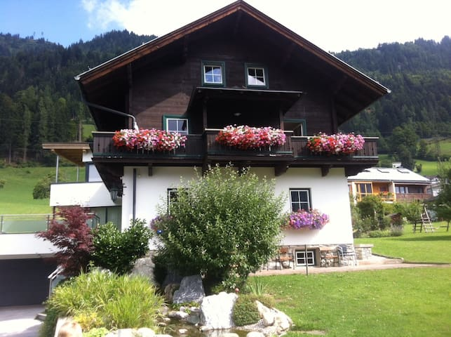 App.HolidayDream-Salzburg-Country  - Sankt Veit im Pongau - Appartement