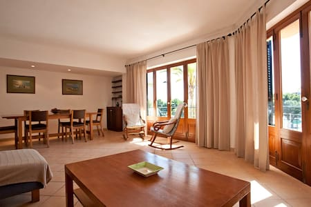 The big Apartment  - Porto Cristo