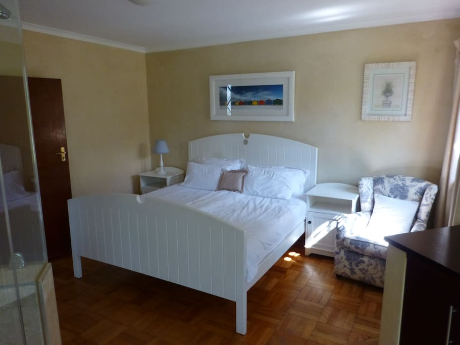Large King size double Bed