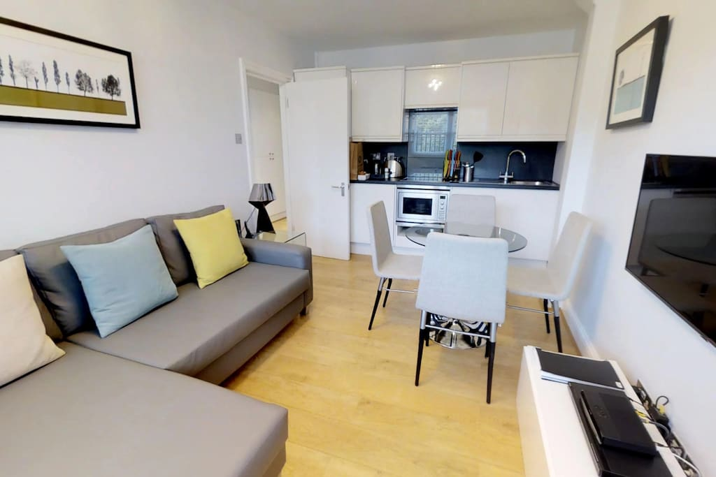Executive Two Bedroom Apartment 9 Apartments For Rent In London United Kingdom