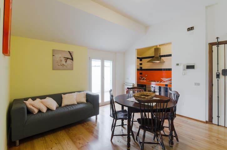 UN NIDO SUL MARE - Montesilvano - Apartamento