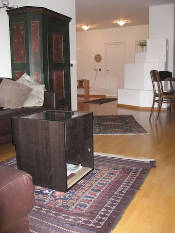 Wohnung in Bruneck - Bruneck - Appartement