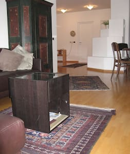 Wohnung in Bruneck - Bruneck - Apartment