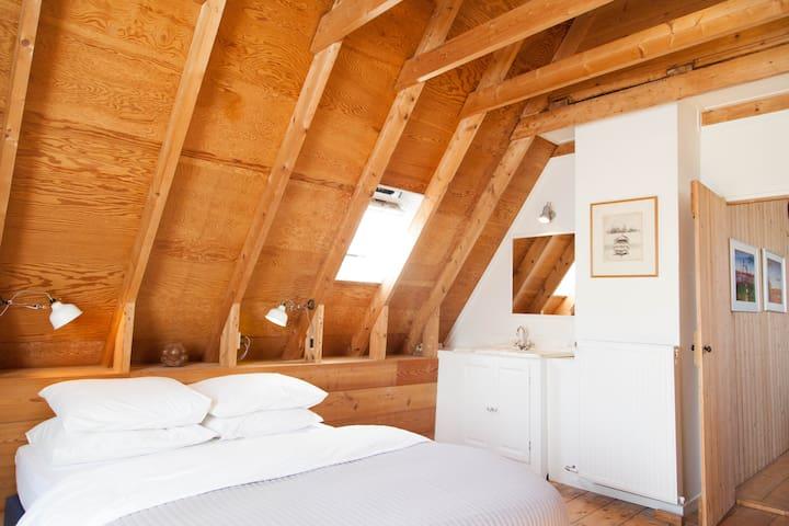 Appartement in historisch dorp De Waal op Texel - De Waal