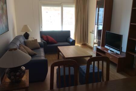 Apartamento nuevo en centro