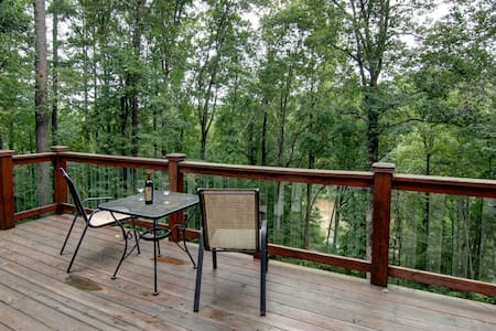 Riverview Rendezvous - Ellijay - Chalet