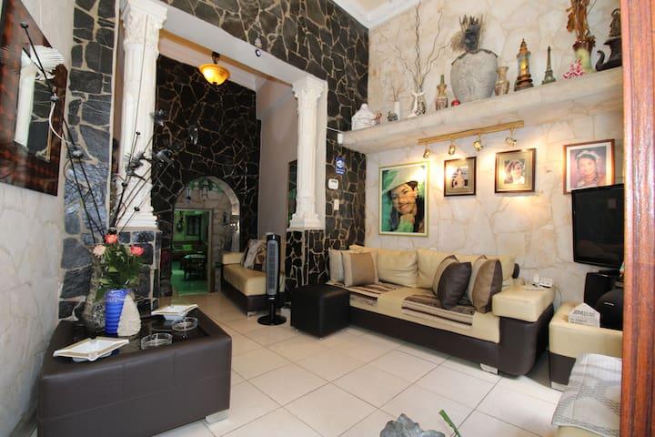 Marilin Maison Guesthouse