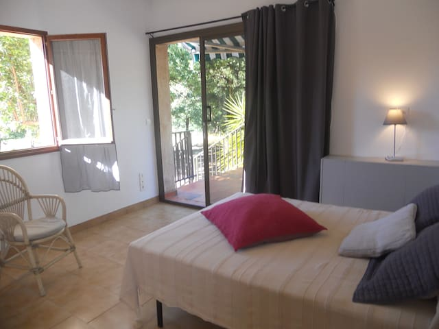 appartements confortables - Algajola