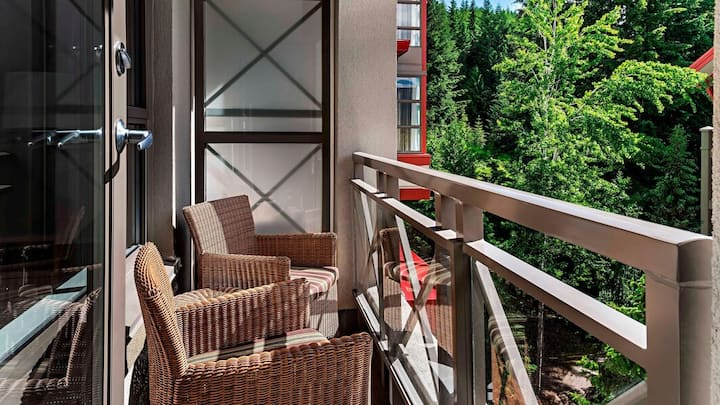 Luxury Ski in-out Suite at the Westin Resort