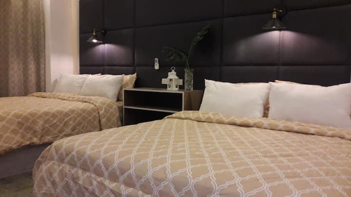 CATALINA's PLACE (HOTEL type interior design)