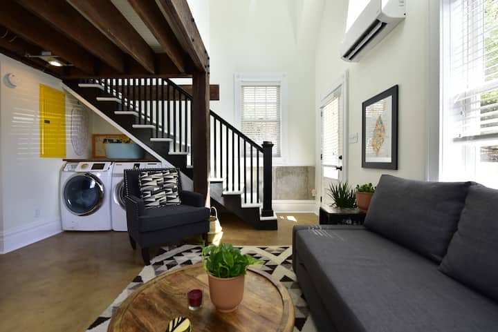 Weaver Guest House