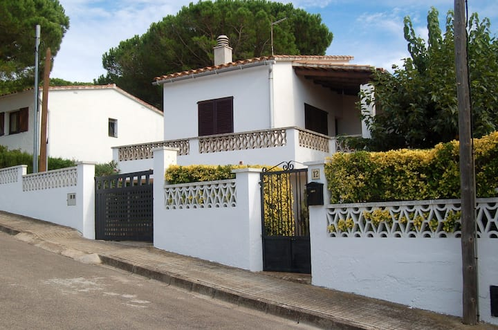 Casa en La Escala. Costa Brava. Girona  HUTG13286
