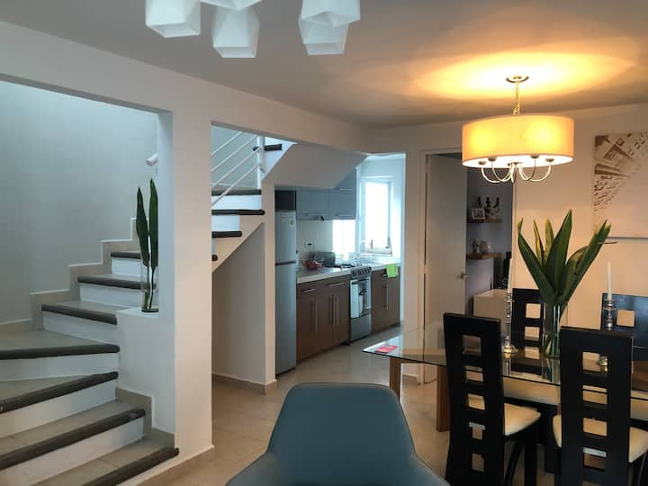 Gray Home Casa Completa