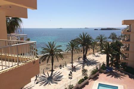 APARTAMENTO CON VISTAS AL MAR - Eivissa - 公寓