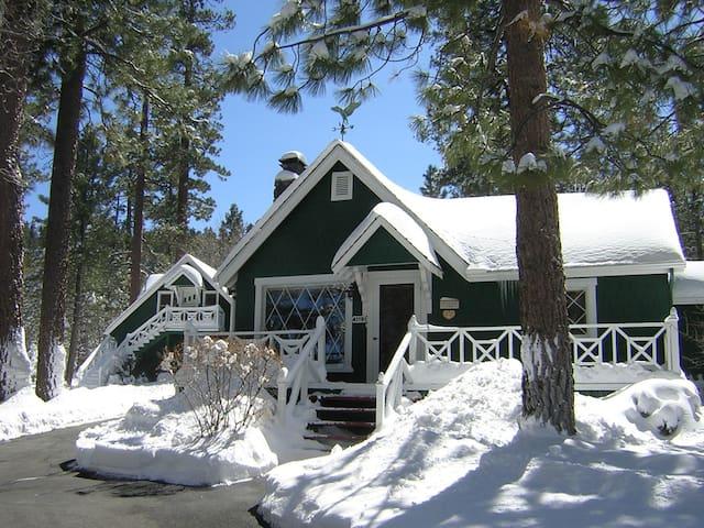 Romantic Guest House, Close to Village & Ski Slope