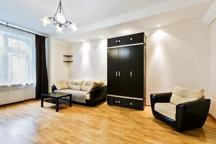 Квартира на Флорилор/Apartment to Florilor