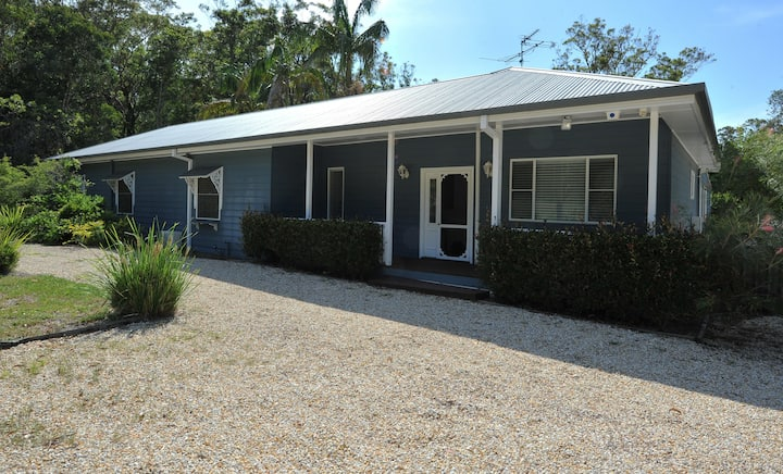 Koala House - spacious holiday home