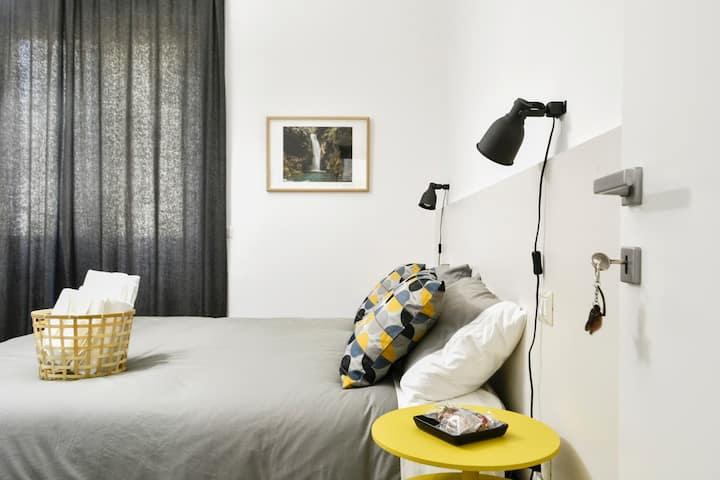 Apartment Sole e Limoni