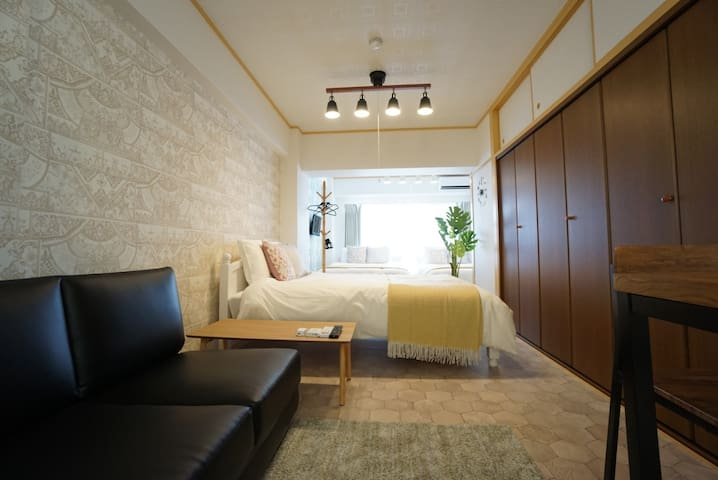 33【Legal Room】Kyobashi Station by walk 6 mins!