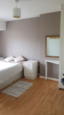 Lovely room in really good location
