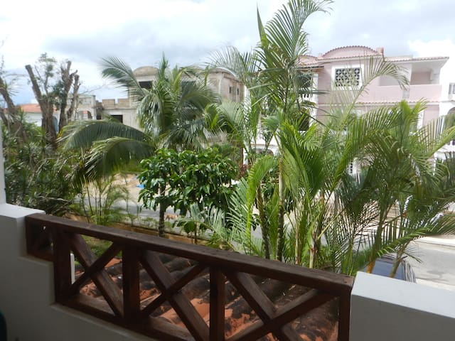 Cool, quiet room close to Bayahibe village center