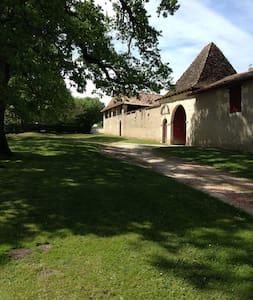 La Reserve de Puycheny - Saint-Romain - Přírodní / eko chata
