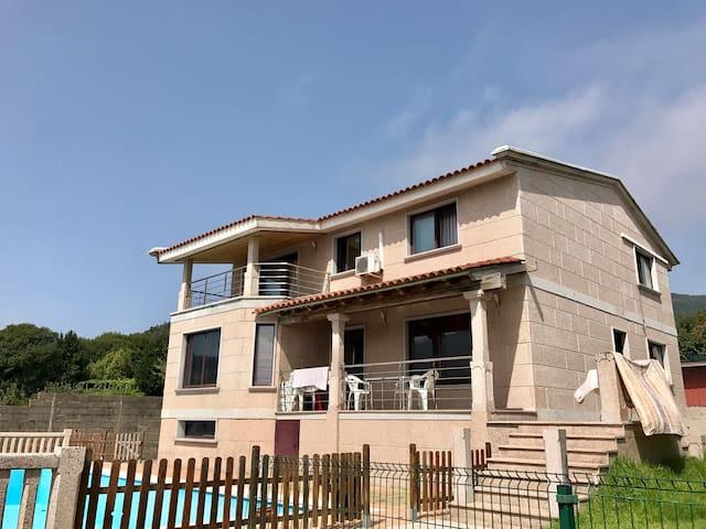 Casa Fontedama H3