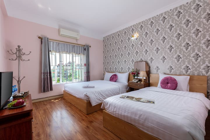 Airport Hotel Hanoi - Convenient & Friendly