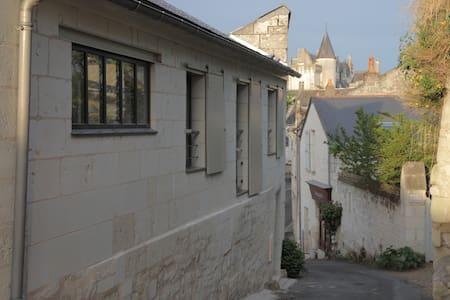 La Maison Haute - Montsoreau