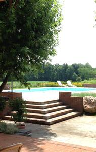Casa vicino a laghi e golf - Lakes and golf home