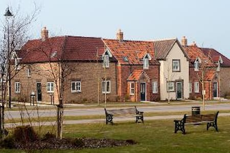 One bedroom apartment close to the beach - North Yorkshire - 아파트