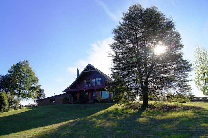 Casa de Campo hermosa - Llanquihue