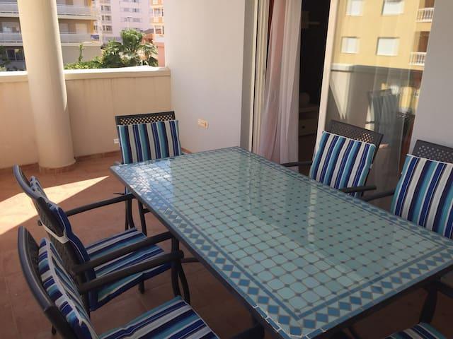 Apartamento Moncofar - Castellón - Huoneisto