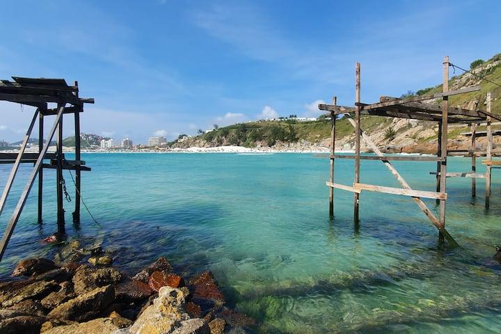 Apê da Praia 2