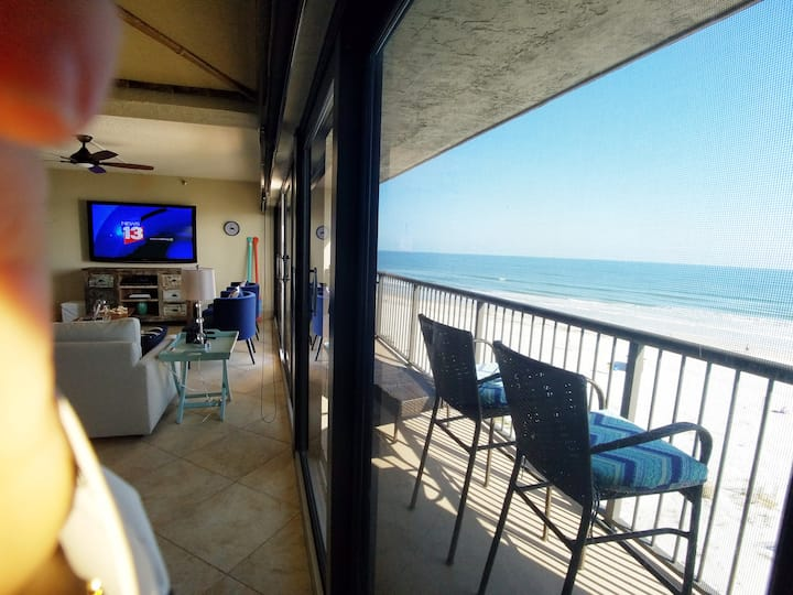 Closest Chic Oceanfront to Historic Flagler Avenue