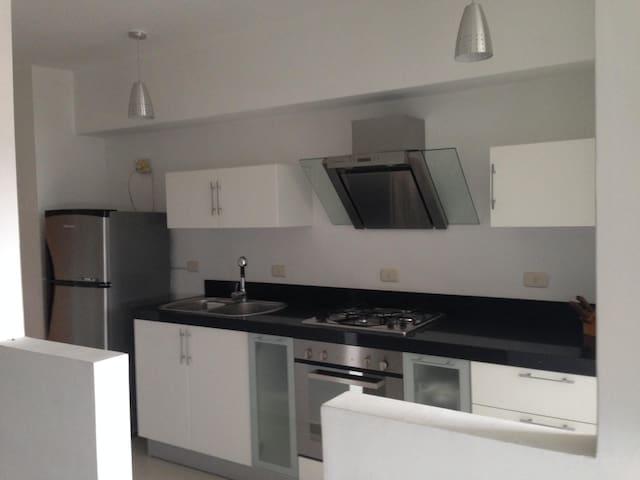 Espectacular Apartamento con Vista de Valencia - Naguanagua - Appartement