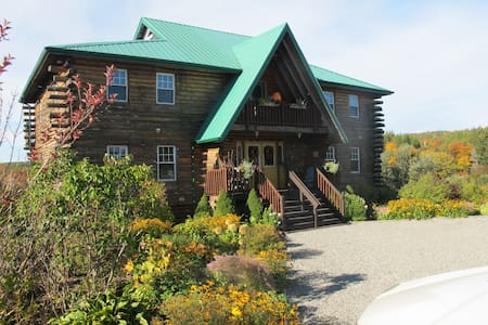 Riverside B&B near Ocean & Cabot Links/Cliffs Golf