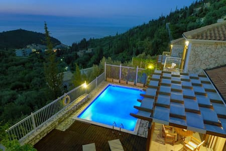 Agios Nikitas Resort Villas 2