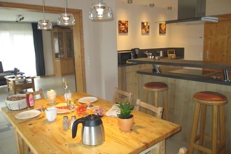 Ferienwohnung Hocheifel II - Reifferscheid - Apartamento
