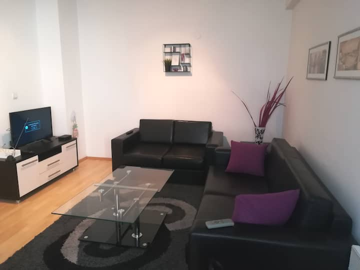 Relax Apartment (central,40m2)