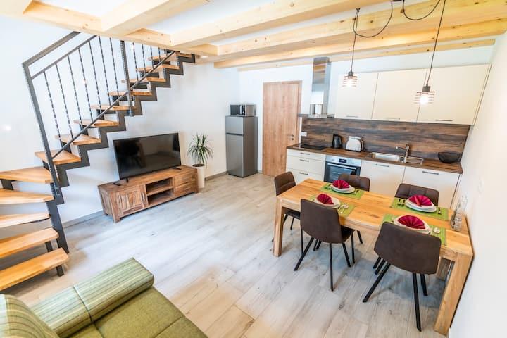 Apartments MM - 2 bedroom apartment