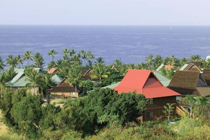 Wyndham Kona Hawaiian- 2 bdrm condo