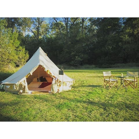 Bush Camping with the comforts of Glamping ! - Glenbrook - Namiot