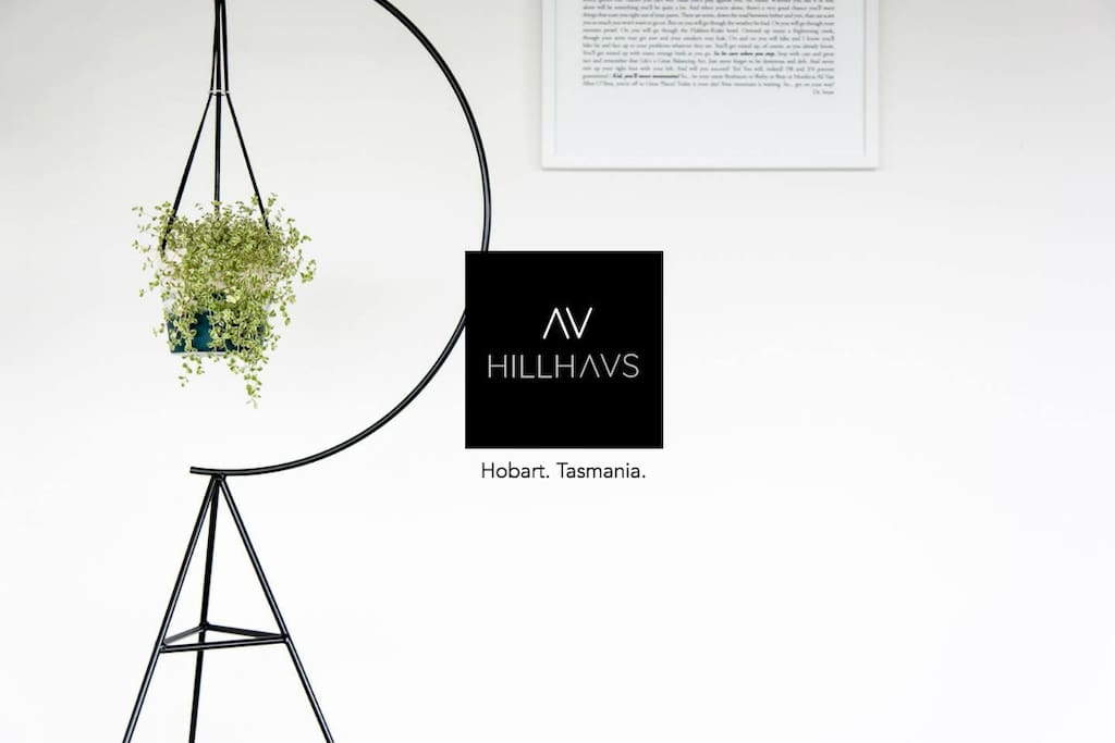 Welcome to Hillhaus.