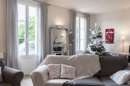 Maison de charme proche St Emilion - Sainte Terre - 獨棟